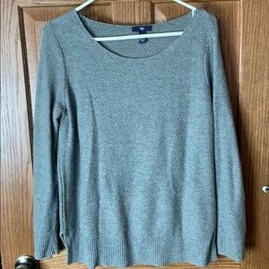 Gap Textured Sweater